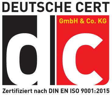 Deutsche Cert